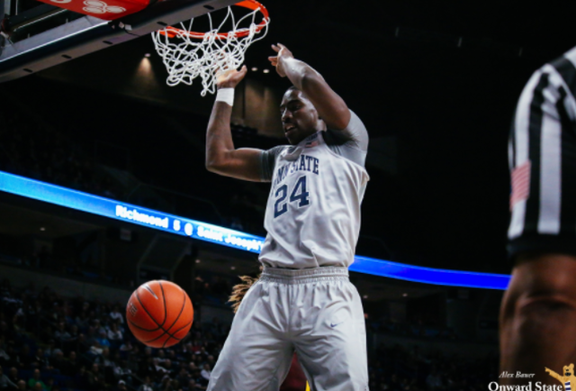 Penn State Basketball: Watkins Injured As Nittany Lions Fall 72-63 To No. 17 Michigan